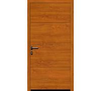 Боковая гаражная Дверь NT 60