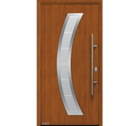 Входные двери Thermo46